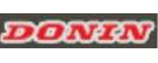 llantas de la marca Donin