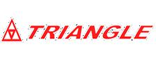 llantas de la marca Triangle