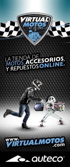 Accesorios para Motos - Virtual Motos