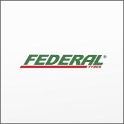 Llantas federal para campero