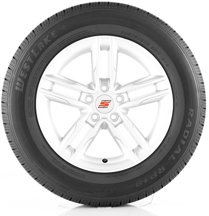 Westlake RP18 All Season Radial Tire-195//70R14 91T
