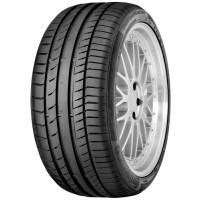 CONTINENTAL Conti Sport Contact 5 SSR Run Flat 225/45R17