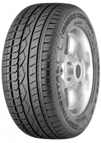 CONTINENTAL Conti Cross Contact UHP 235/55R17