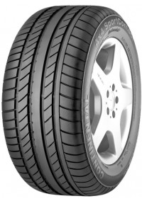 CONTINENTAL 4x4 Sport Contact 275/40R20