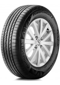 CONTINENTAL PowerContact 2 215/60R17