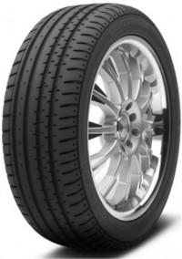 CONTINENTAL Conti Sport Contact 2 SSR Run Flat 255/40R17