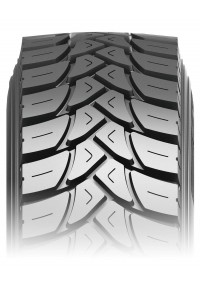 BLACK LION BD280 295/80R22.5