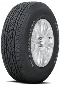 CONTINENTAL Conti Cross Contact LX20 Ecoplus 235/60R18