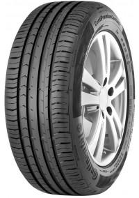 CONTINENTAL Conti Premium Contact 5 SSR Run Flat 205/60R16