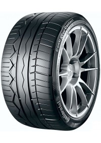 CONTINENTAL Conti Force Contact Trasera 295/30ZR20