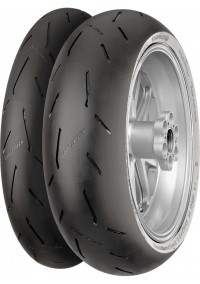 CONTINENTAL ContiRaceAttack 2 Soft 160/60ZR17