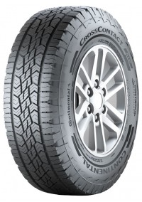 CONTINENTAL CrossContact ATR 255/55R18