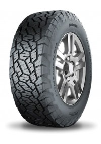 CONTINENTAL TerrainContact AT50 LT265/70R16