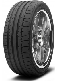 MICHELIN Pilot Sport PS2 N2,(Porsche) 295/30ZR19
