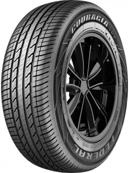 FEDERAL Couragia XUV P265/70R15