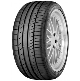 Conti Sport Contact 5 SUV SSR Run Flat