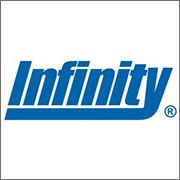 Llantas infinity para camión