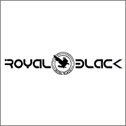 Llantas royal black para campero