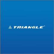 Llantas triangle para carro
