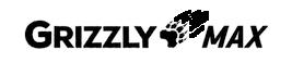 Llantas grizzly max para moto